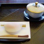 呈茶サービスメニューが新しくなりました(1/6更新)