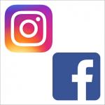 Instagram(インスタグラム)とfacebook(フェイスブック)公式アカウントを開設しました