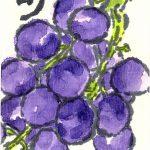 【受付終了】紅葉山庭園茶室「季節を彩る絵手紙教室」開催 9/20(木)・10/18(木)・11/15(木)