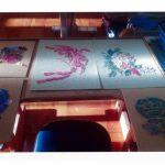 3/27(土)、3/28(日)駿府城公園で伝統技術を体験しよう!