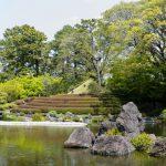 【受付終了】5/27(木)、5/28(金)、5/29(土)紅葉山庭園茶室にて「初夏のランチ会」開催!!